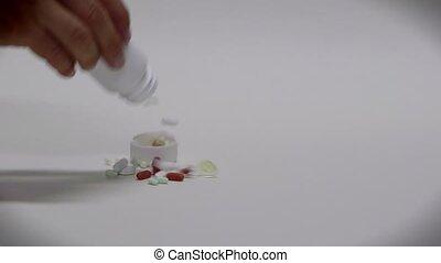 Medicine Prescription Drug Pill
