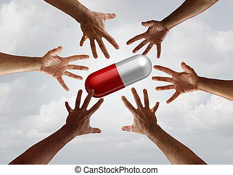 Medicine Shortage - Medicine shortage and global drug ...