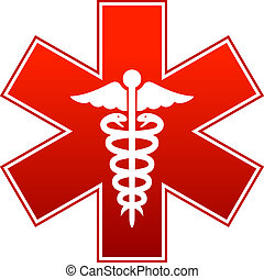 Medicine sign