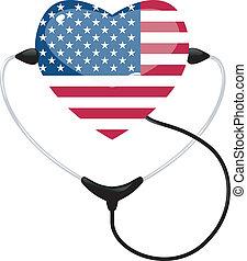 Medicine United States of America