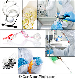 medicinsk collage