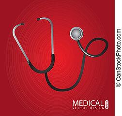 medicinsk, design