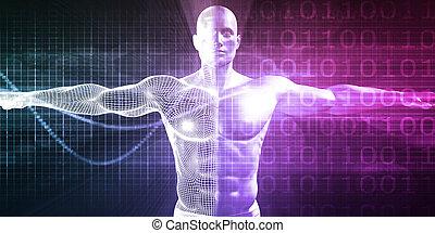 medicinsk teknologi
