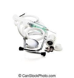 medicinsk værktøj