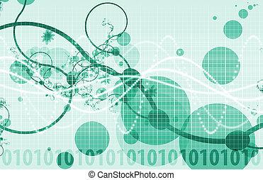 medicinsk videnskab, teknologi