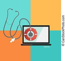 medicinskt begrepp