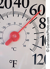 medida, temperatura