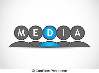 medier