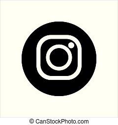 medier, instagram, sociale