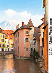 Medieval Annecy
