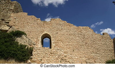 Medieval Castle of Kritinia.Rhodes - Medieval Castle of...