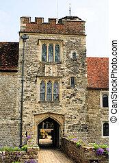 Medieval Manor House 16 - Medieval manor house