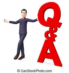 medios, q, preguntas, respuesta, frequently, preguntado