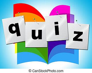 medios, quizzes, faqs, preguntas, frequently, examen