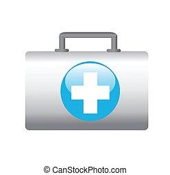 medisch beroep, iconen