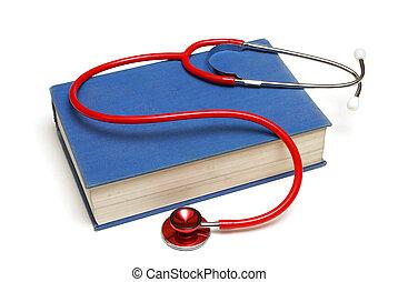 medisch, boek