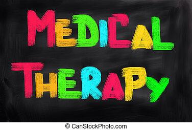 medisch concept