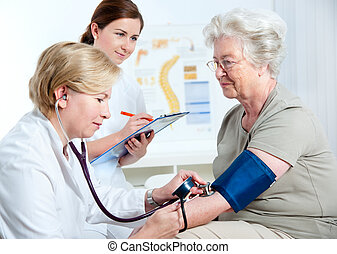 medisch examen