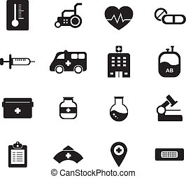 medisch, pictogram