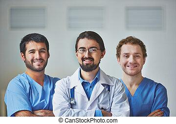 medisch team