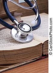 medisch, worktable