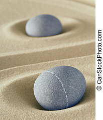 meditation background zen stone
