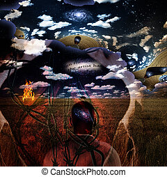 Meditation Mind Connection