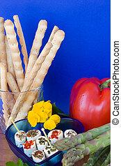 Mediterranean Diet - Food & Drinks - Mediterranean diet: ...