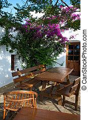 Mediterranean House in Ibiza