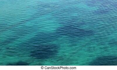 Mediterranean sea, Cyprus