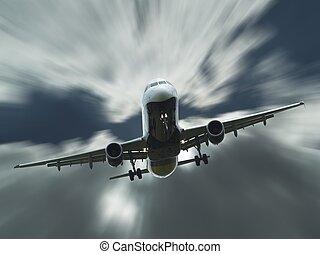 Medium Jet 2