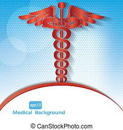 medizin, hintergrund