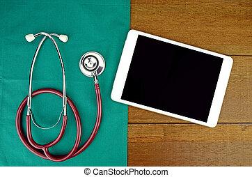 medizin, technology.