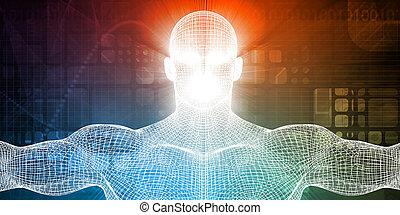 medizinische technologie