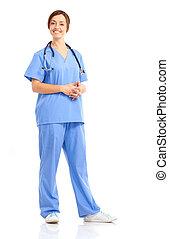 medizinischer doktor