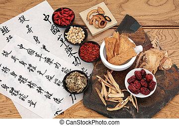 medizinprodukt, chinesisches