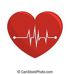 medizinprodukt, herz, kardiologie