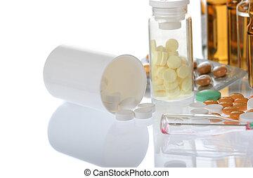 medizinprodukt, hintergrund