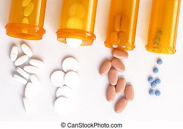 medizinprodukt, pille
