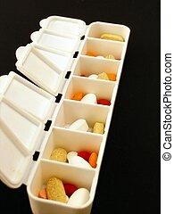 medycyna, pharmaceutics