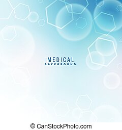 medyczne zdrowie, tło, troska