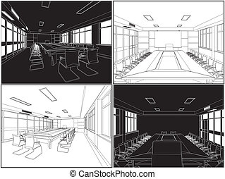 Meeting Conference Room