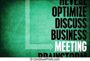 Meeting Core Principles as a Concept Abstract