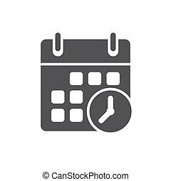 Meeting Deadlines icon