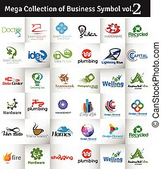 Logo Design vol.2