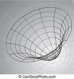 Megaphone draw
