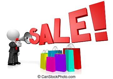 megaphone/, pojem, prodej, 3