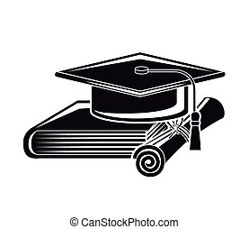 meglio, classe, graduazione, disegno