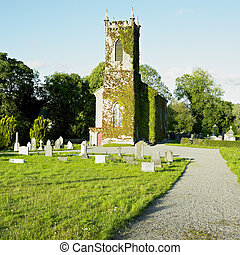 megye, stoneyford, kilkenny, írország