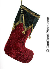 meia-calça natal